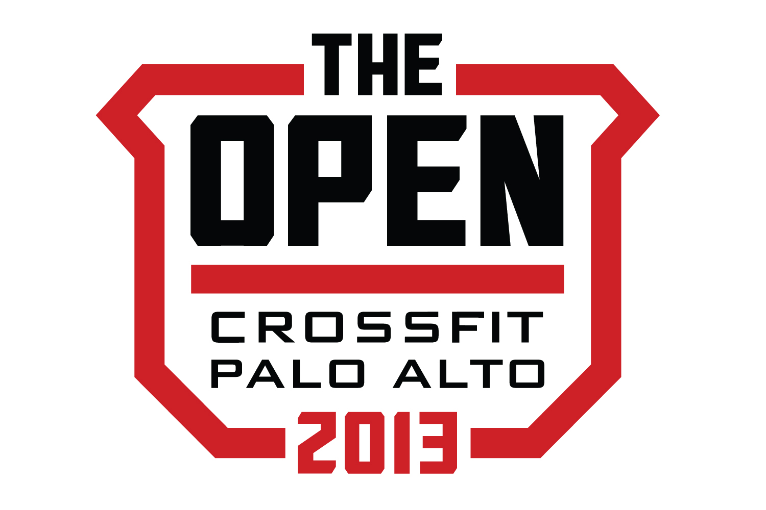 The 2013 CrossFit Open at CrossFit Palo Alto